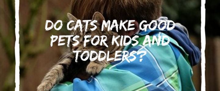good pets for kids