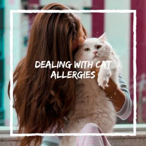 cat health cat allergies