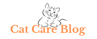Cat Care Blog